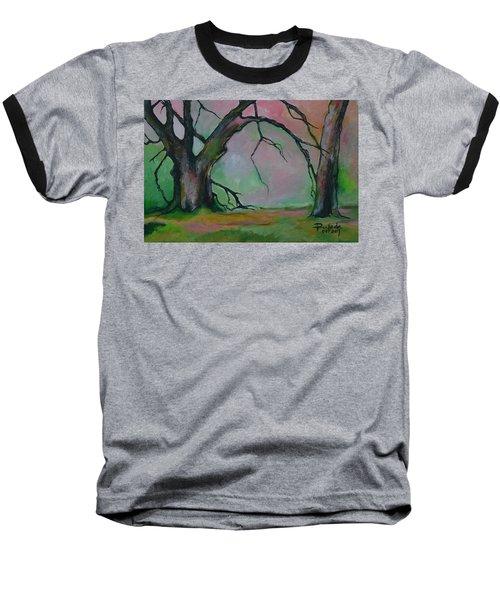 Dry Forest Baseball T-Shirt