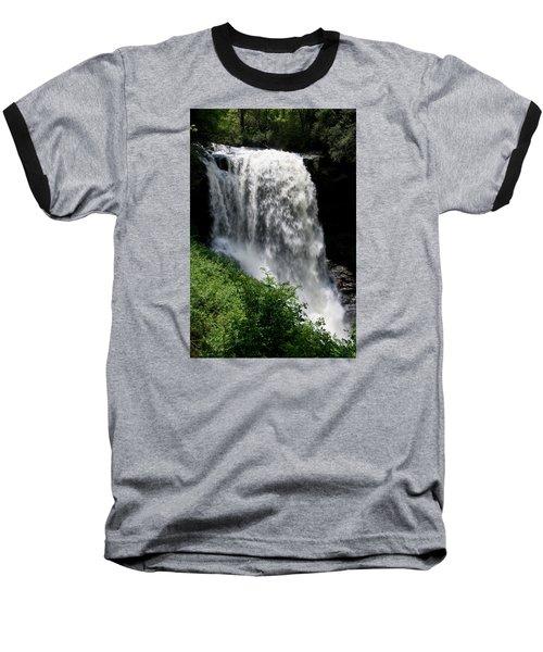 Dry Falls 10 Baseball T-Shirt