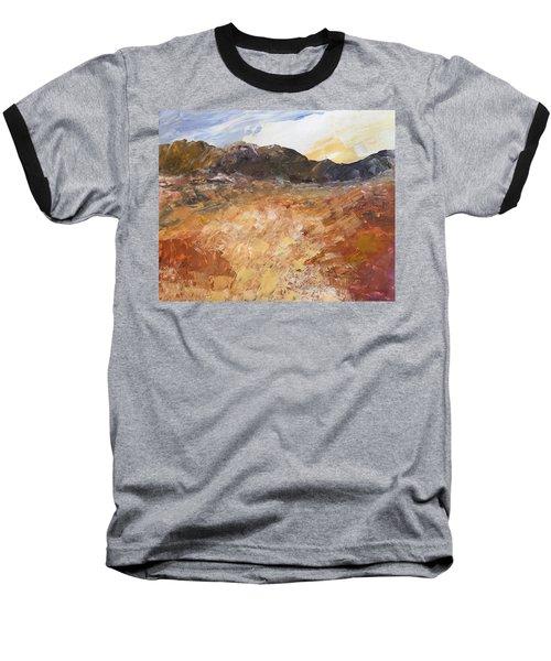 Dry River Baseball T-Shirt