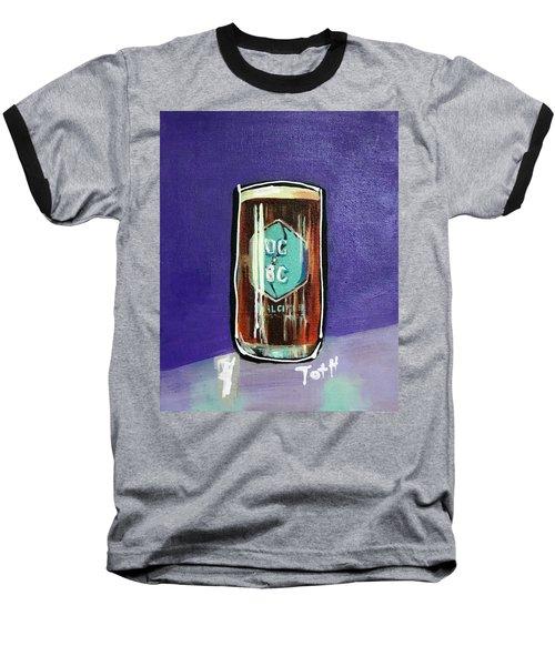 Dual Citizen Baseball T-Shirt
