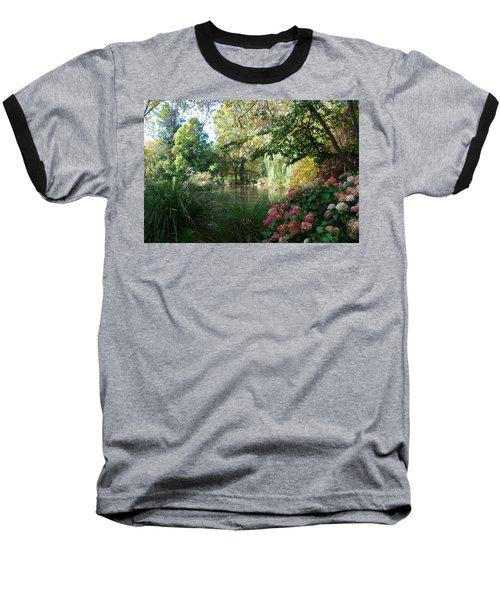 Duck Haven Baseball T-Shirt