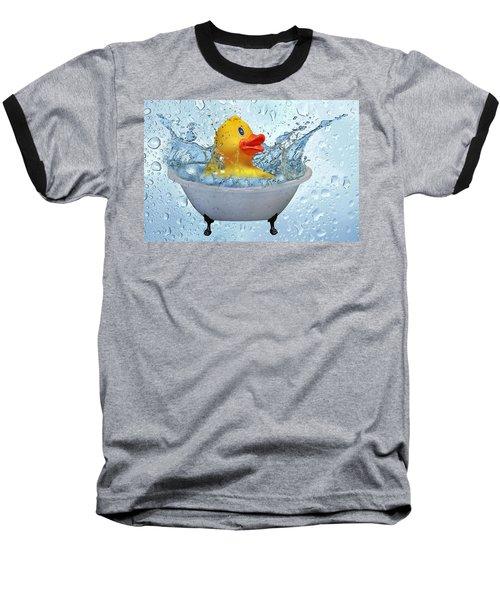 Duck Rubber Baseball T-Shirt