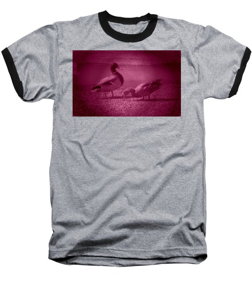 Ducks #1 Baseball T-Shirt