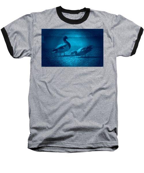 Ducks #2 Baseball T-Shirt