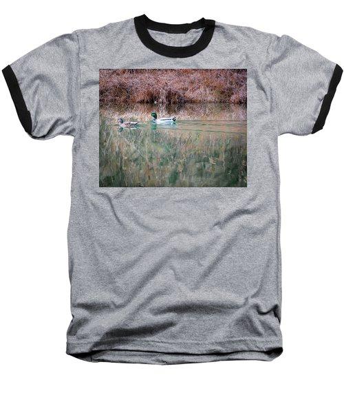 Ducks Baseball T-Shirt
