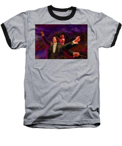 Dudamel Baseball T-Shirt