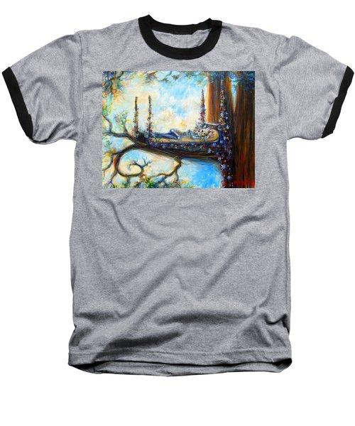 Duermase Baseball T-Shirt