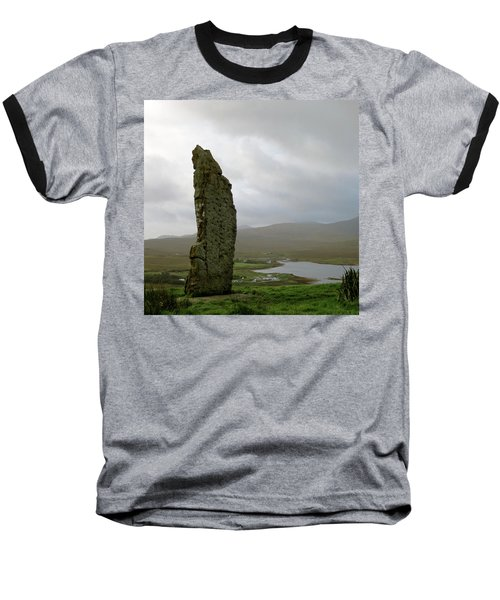 Duirinish Stone Baseball T-Shirt