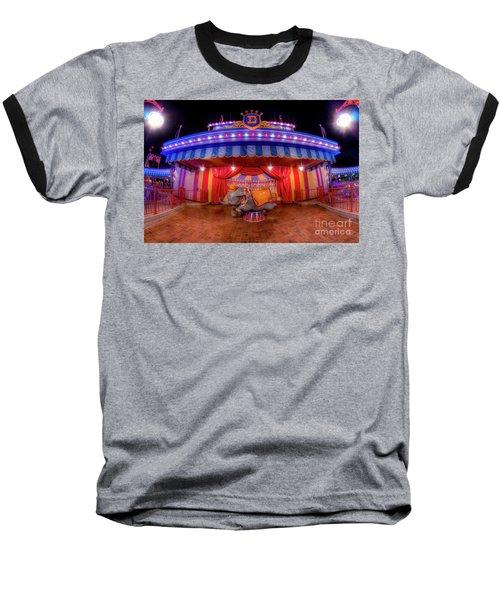 Dumbos Adventures Baseball T-Shirt