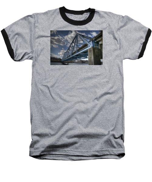 Duncan Bridge Baseball T-Shirt