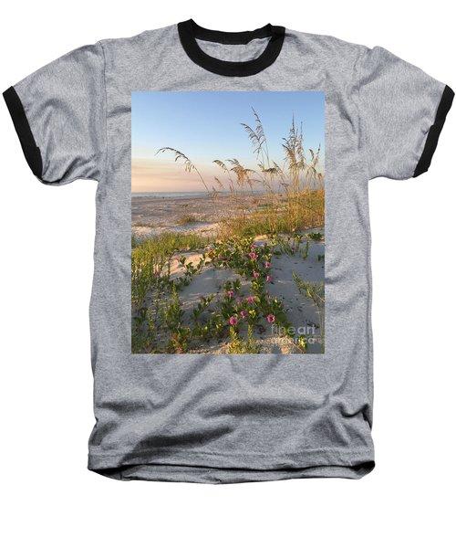 Dune Bliss Baseball T-Shirt