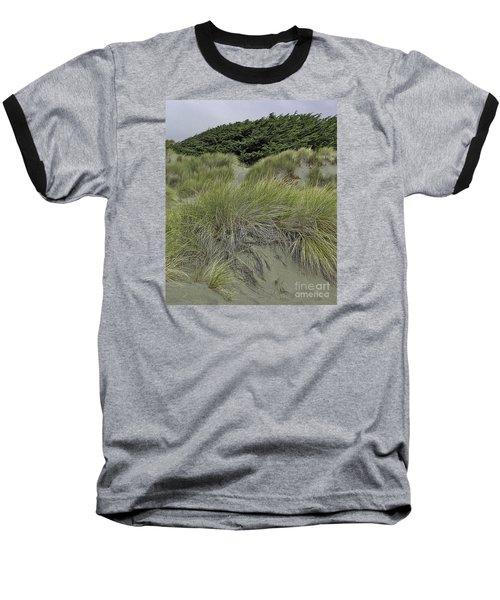 Bodega Dunes #3 Baseball T-Shirt
