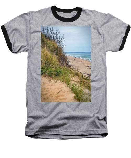 Dune Baseball T-Shirt