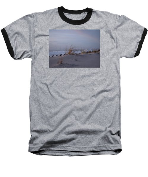Dune View 2 Baseball T-Shirt