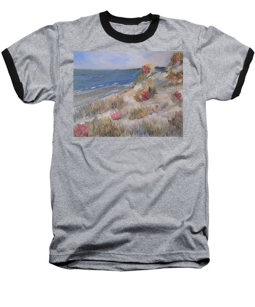 Dune View Baseball T-Shirt