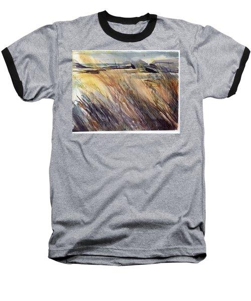 Dunescape Setting Baseball T-Shirt
