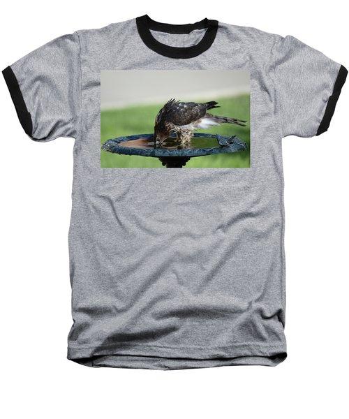 Dunk Baseball T-Shirt
