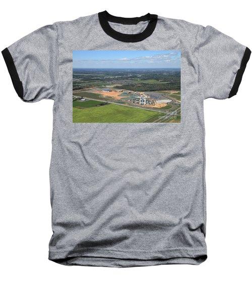 Dunn 7654 Baseball T-Shirt