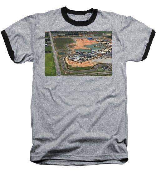 Dunn 7666 Baseball T-Shirt