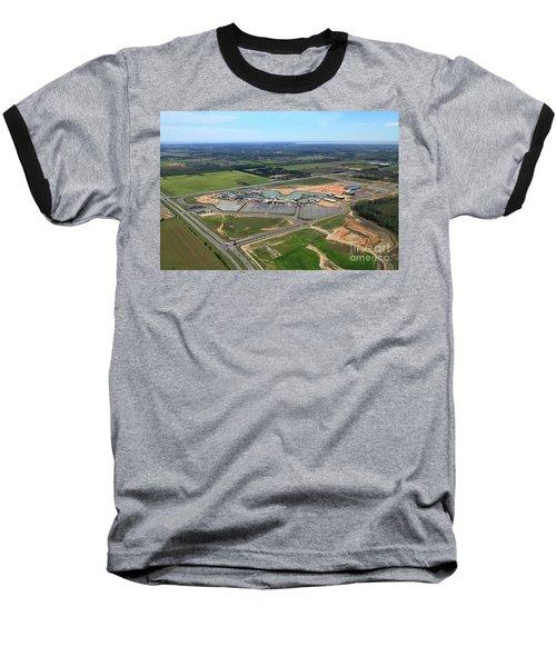 Dunn 7673 Baseball T-Shirt
