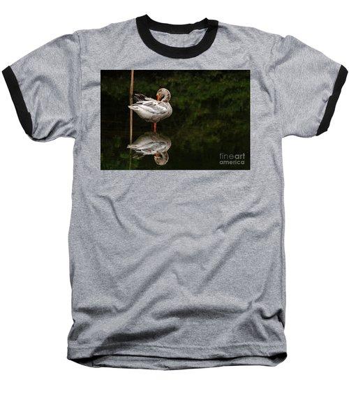 Duo Baseball T-Shirt