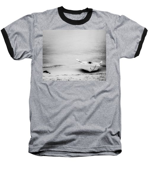 Baseball T-Shirt featuring the photograph Duo by Ryan Weddle