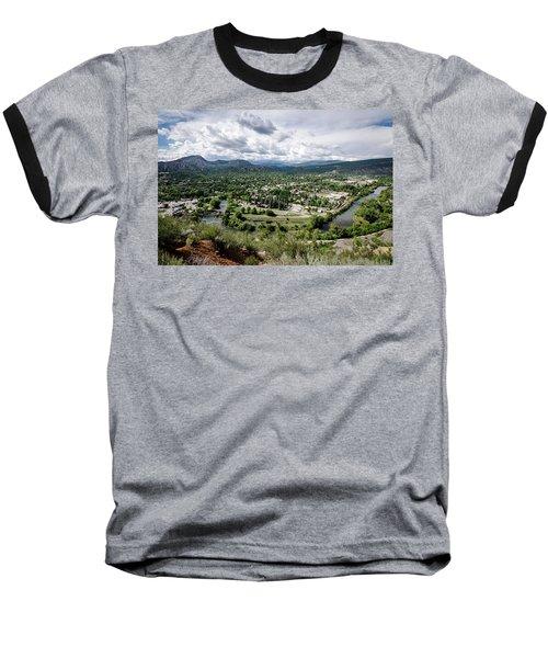 Durango No.2 Baseball T-Shirt