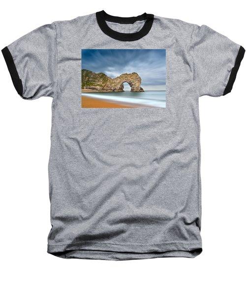 Durdle Door 1 Baseball T-Shirt