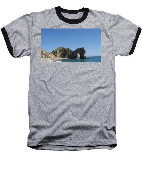 Durdle Door Photo 6 Baseball T-Shirt