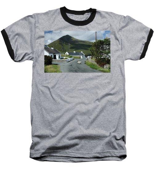 Durgort Achill Baseball T-Shirt