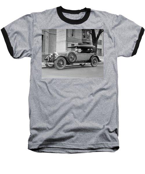 Dusenberg Car Circa 1923 Baseball T-Shirt