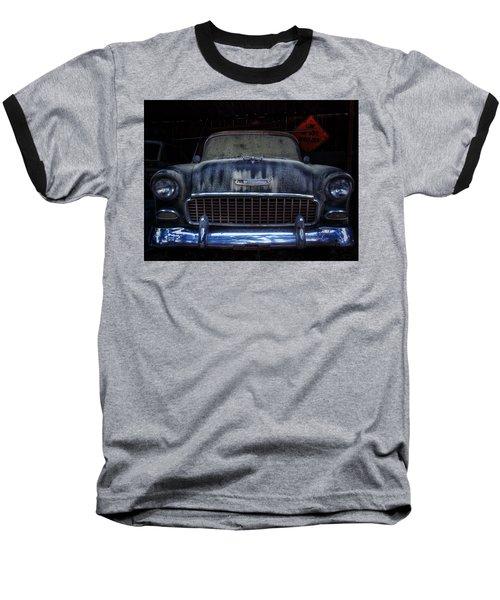 Dust And Memories Baseball T-Shirt