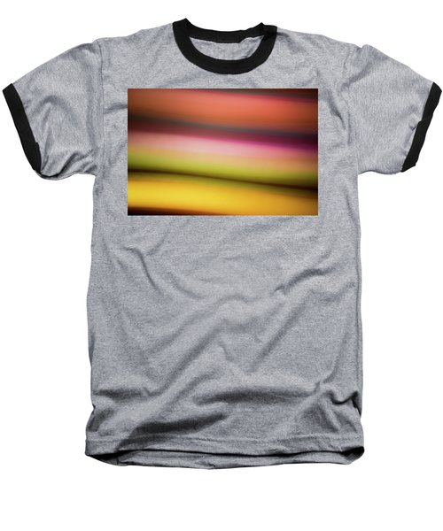Dusty Sunset Baseball T-Shirt