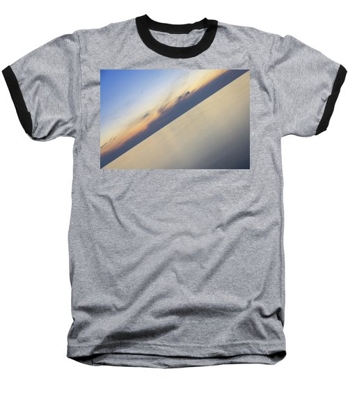 Dutch Angle Baseball T-Shirt