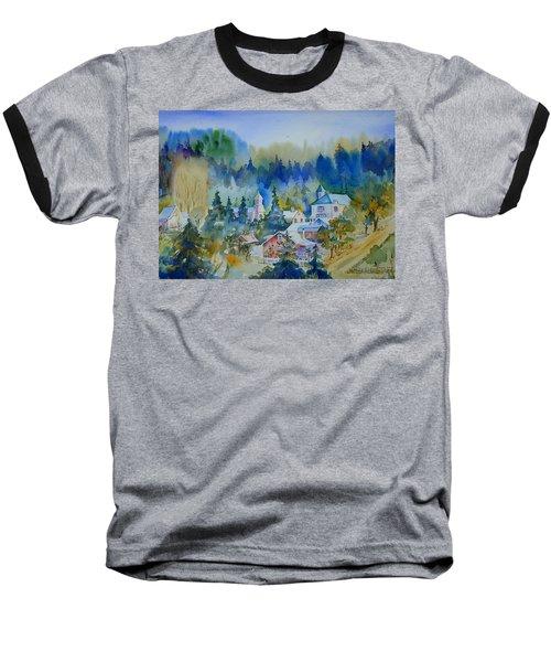 Dutch Flat Hamlet#3 Baseball T-Shirt