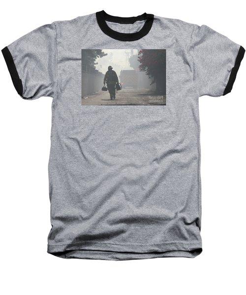 Duty Calls Baseball T-Shirt