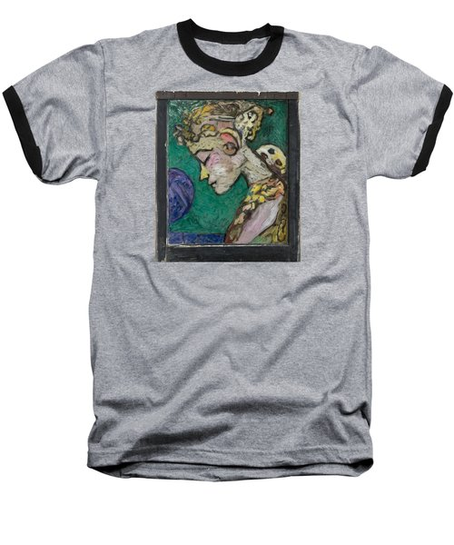 Dyana Baseball T-Shirt