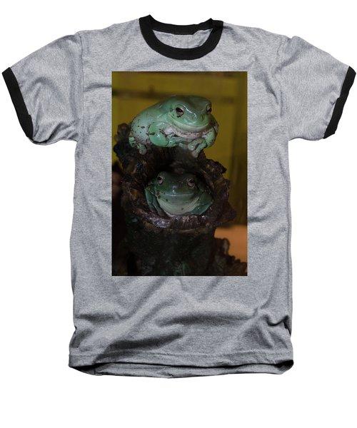 Dynamic Duo Baseball T-Shirt