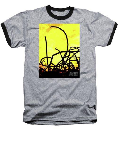 Family Baseball T-Shirt by Joe Jake Pratt