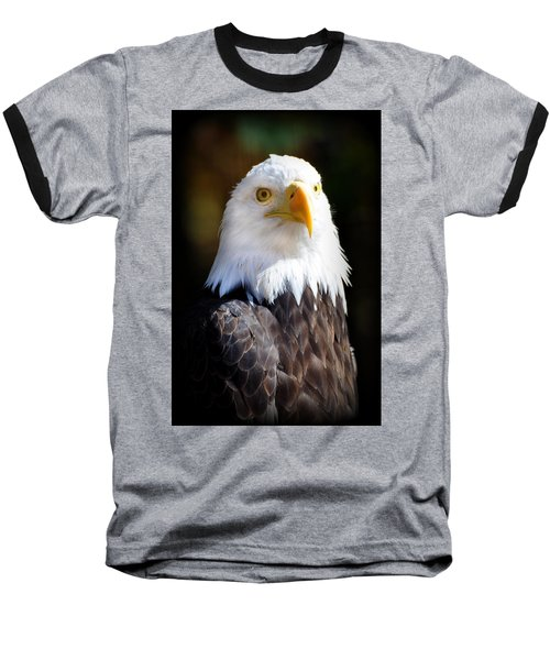 Eagle 14 Baseball T-Shirt