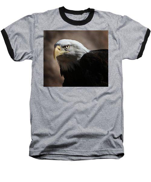 Eagle Eyed Baseball T-Shirt