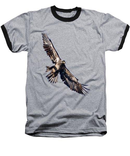 Eagle Baseball T-Shirt