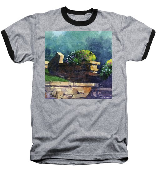 Eagle Point Planter Baseball T-Shirt
