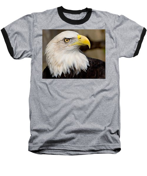 Eagle Power Baseball T-Shirt