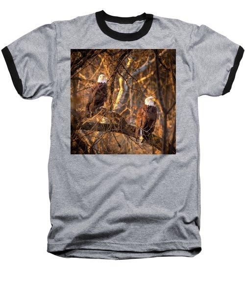 Eagles Baseball T-Shirt