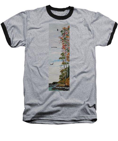 Eagles Point Baseball T-Shirt