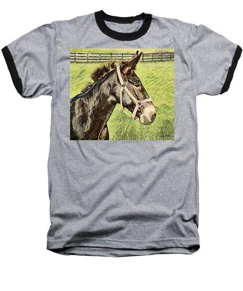 Earistotle Baseball T-Shirt
