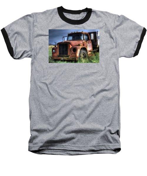 Earl Latsha Lumber Company Version 3 Baseball T-Shirt