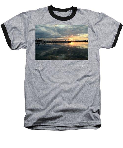 Early Day Baseball T-Shirt