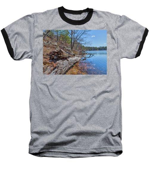 Early Spring... Baseball T-Shirt